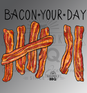 Motiv Bacon Your Day